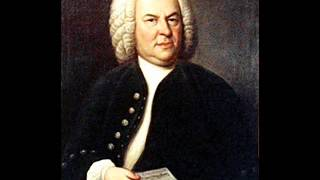 Bach - Johannes Passion BWV 245 - Herr, unser Herrscher