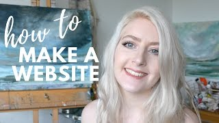 [18.64 MB] How to Create a Website for Beginners | Katie Jobling Art