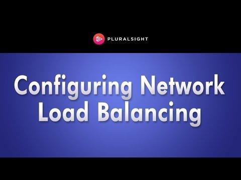 Exchange 2010 HA Network Load Balancing