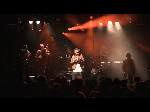 MEUTE Live In Berlin (2018)