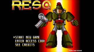 ResQ - 3D Bonus Stage (MD unreleased)