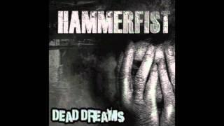 Hammerfist- Bastard Eyes