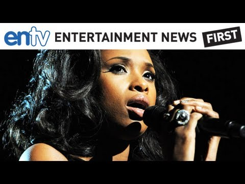 Jennifer Hudson Singing I Will Always Love You The Bet Honors - image 11