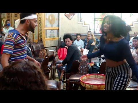 ETHIOPIA VLOG 2: YOD ABYSSINIA AMAZING CULTURAL DANCES!