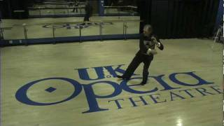 Neo-Classical Yang Style Long Form Tai Chi Chuan - Traditional Taijiquan 108 - David Arnold