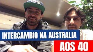 Intercâmbio na Austrália aos 40 - Você também PODE! | Fazer as Malas