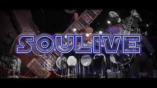 SOULIVE w/Marcus King & George Porter Jr. - LIVE SET @ Brooklyn Bowl - 6/16/17 - Bowlive 7