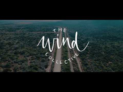 Wind Collective X South Africa