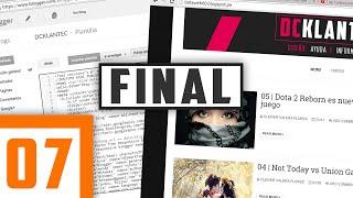 BETAWEB6.0 | Plantillas ( Codigo HTML) y Diseño - FINAL