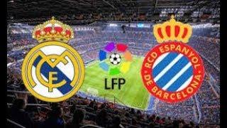 Espanyol vs Real Madrid | Atalanta vs Juventus| Villareal vs Eiber| Live Streaming
