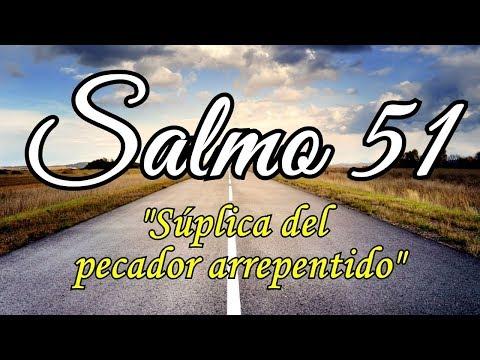 Salmo 51 con Explicación