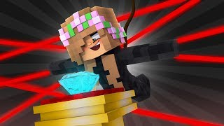 LITTLE KELLYS SECRET MISSION! Minecraft Kingsmen w/LittleLeo (CustomRoleplay)