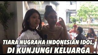 Tiara Nugraha Sangat Senang Saat Dikunjungi Keluarga Sepupu - STAR UPDATE 29/12