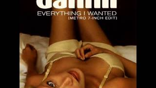 Dannii Minogue - Everything I Wanted (Metro 7-Inch Edit)