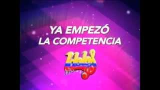 Ídolos Junior-Avance semanal