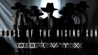 corvyx клипы