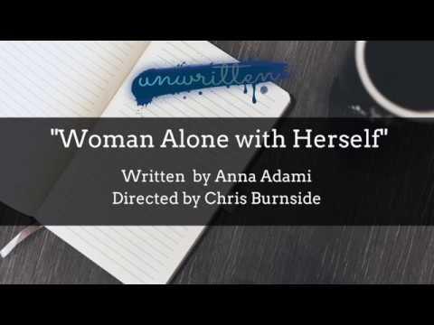 "Unwritten Season 2, Ep 8: ""Woman Alone with Herself"""