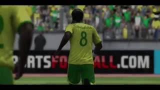 Time | Fifa 13 Montage (Online Goals & Skills)