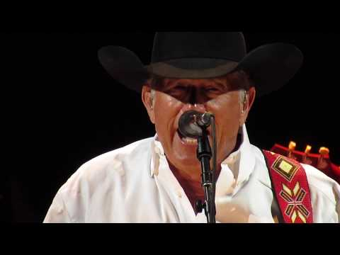 George Strait - It Just Comes Natural/FEB 2018/Las Vegas, NV/T-Mobile Arena
