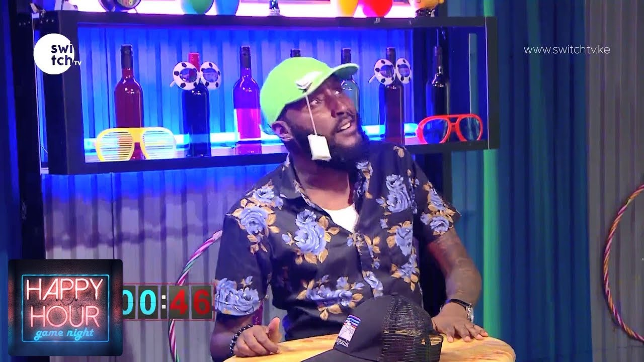, 5 Jobs Shaffie Weru Has Been Forced Into After Getting Fired from Kiss 100