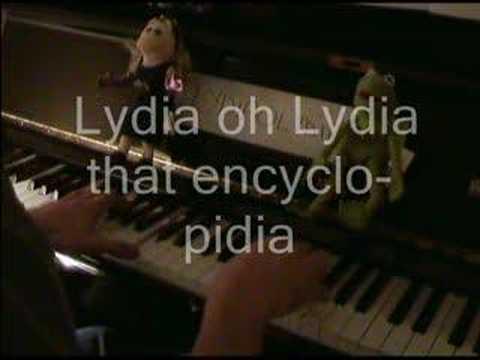 lydiaolydia