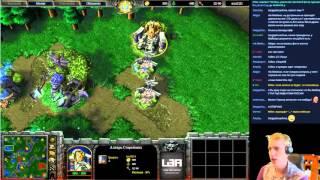 Турнир по Warcraft 3