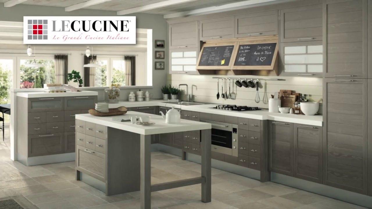 Le cucine - Donoratico - YouTube