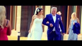 Свадьба Ольги Рыжиковой и Тео. Звездная свадьба в Минске!