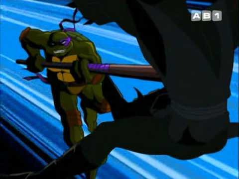 G n rique tortues ninja 2003 youtube - Tortue ninja 2003 ...