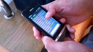 Actualizar Nokia Asha 311 Super Fácil!!!-Networkchetos