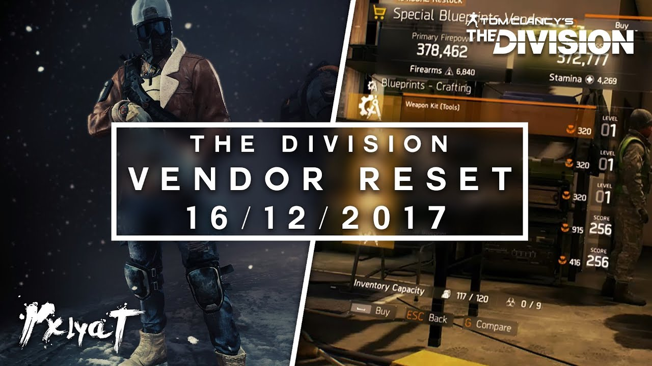 The division vendor reset 16122017 lightweight m4 blueprint the division vendor reset 16122017 lightweight m4 blueprint malvernweather Image collections