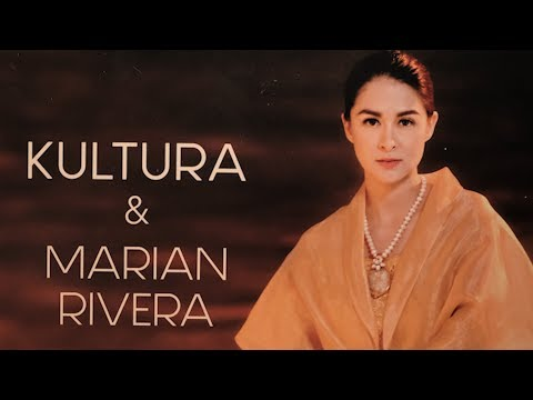 Super Maam Marian Rivera Is The New Endorser of SM Kultura Philippines - 동영상
