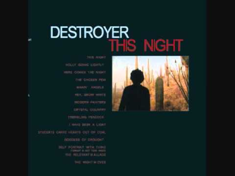 Destroyer   The Night Moves