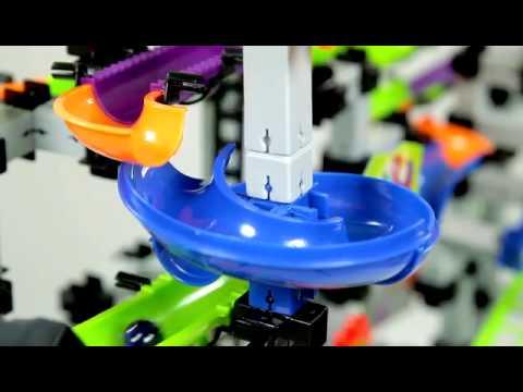 Techno Gears Marble Mania Mineshaft 2 0 Youtube