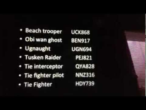 <b>Lego star wars</b> 2 <b>cheat codes</b> - YouTube