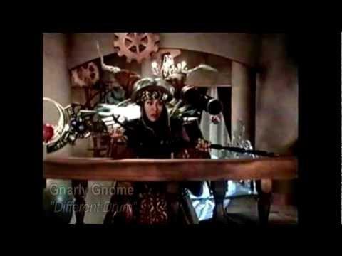 Power Rangers Season 1 - Make My Monster Grow Compilation