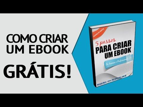 💰 Como Fazer Um Ebook Profissional De Forma Gratuita e Rápida #118