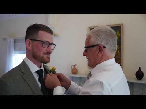 Laura + Luke Wedding Trailer