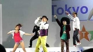 アニメ 『イナズマイレブン』の主題歌「マジで感謝」 T-PISTONZ+KMCが...