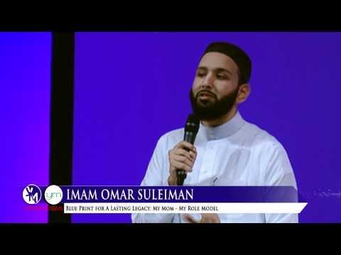 My Mom - My Role Model by Imam Omar Suleiman