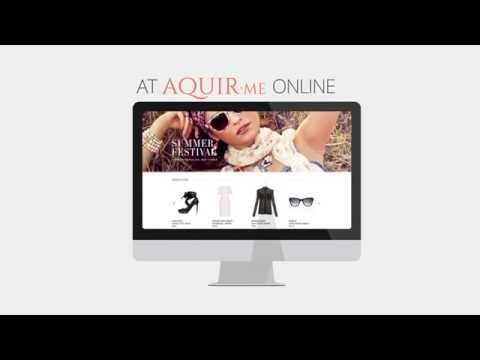 Introducing Aquir.me
