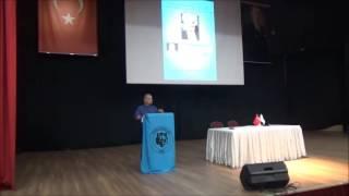 Prof. Dr. Mustafa ÖZTÜRK Dini Metinleri Anlamada Selefiliğin Etkisi  9 Aralık 2016