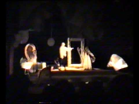 "LIANA ALEXANDRA: Opera ""In Labyrinth"", act 1"