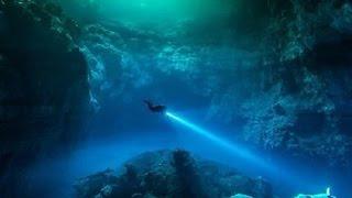 Ученые России открыли огромный подземный океан!