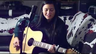 So in love/Tenerife Sea - Ed Sheeran (Acoustic live Cover)