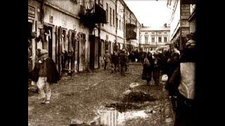 Таємниці Старого ринку Коломиї