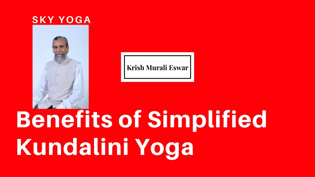 Simplified Kundalini Yoga Level 1 Workshop for Beginners