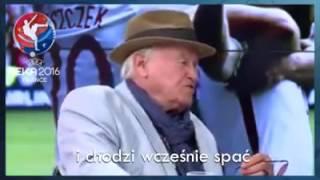 Jan Nowicki o Grzegorzu krychowiaku