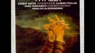 "Vivaldi ""Sonata a 4 al Santo sepolcro"" (Concerto Italiano)"