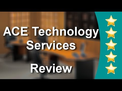 ACE Technology Services Reno          Terrific           Five Star Review by Karen C.